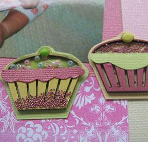 cupcake detail 2