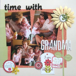 time with Grandma